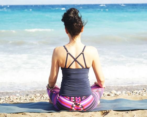 Urban Yoga Wear