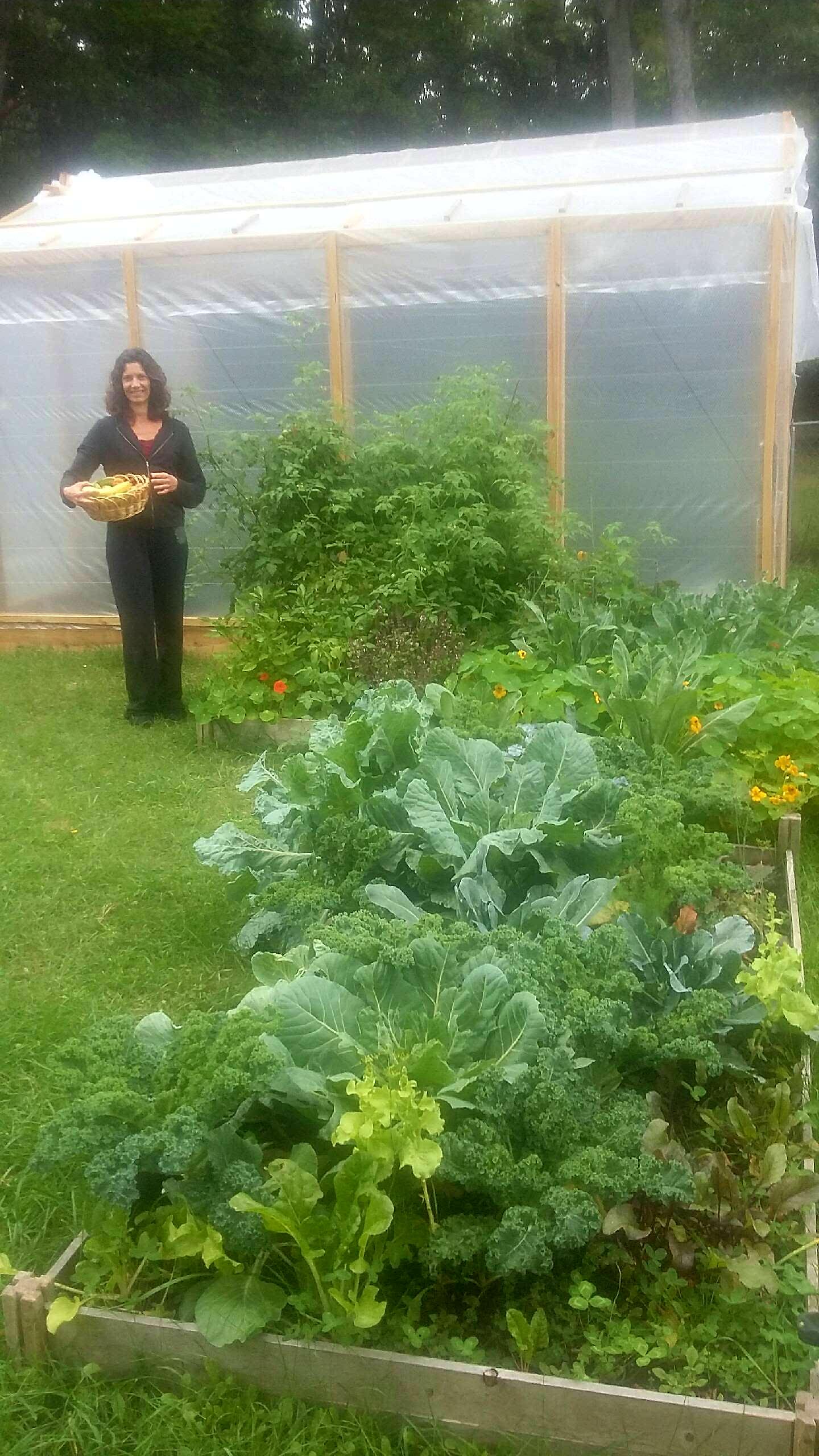 Growing Life Gardens
