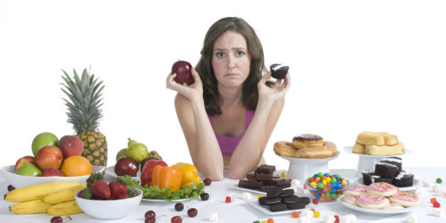 Negative Emotions & Food Cravings